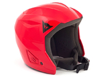 Kask narciarski Dainese SNOW TEAM JR Red JL 56